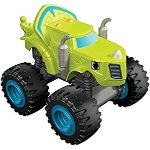 Fisher-Price Nickelodeon Blaze & the Monster Machines, Zeg Vehicle