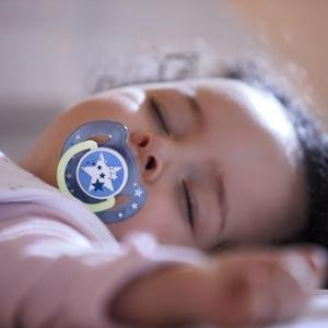 Philips AVENT BPA Free Night Time Pacifier