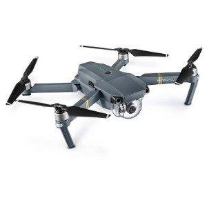 $799.99史低价:大疆无人机DJI Mavic Pro Drone
