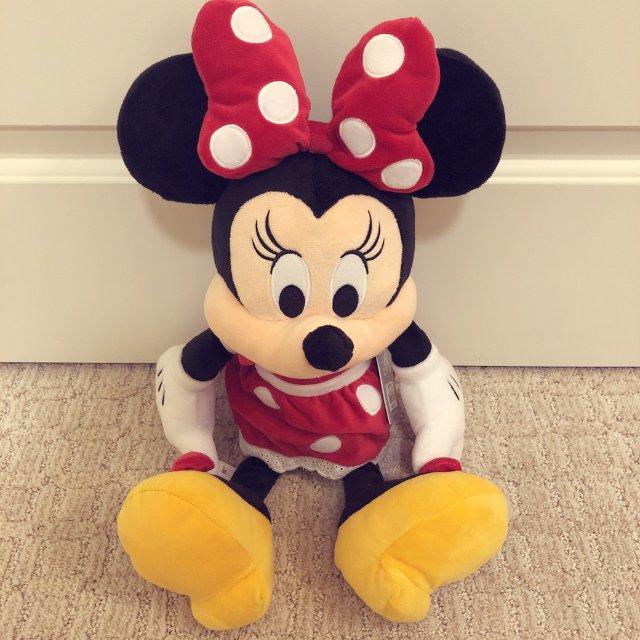 迪士尼小可爱大家圣诞快乐