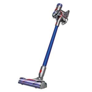 $409Dyson V8 Total Clean + Cordless Vacuum