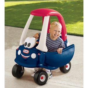 $35.99Little Tikes Cozy Coupe 儿童小轿车