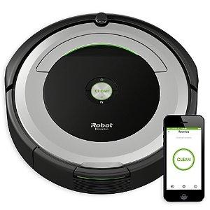 $259.99比黒五低:新款 iRobot Roomba 690 Wi-Fi 扫地机器人