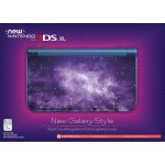 Nintendo New 3DS XL Galaxy Style Console Limited Edition
