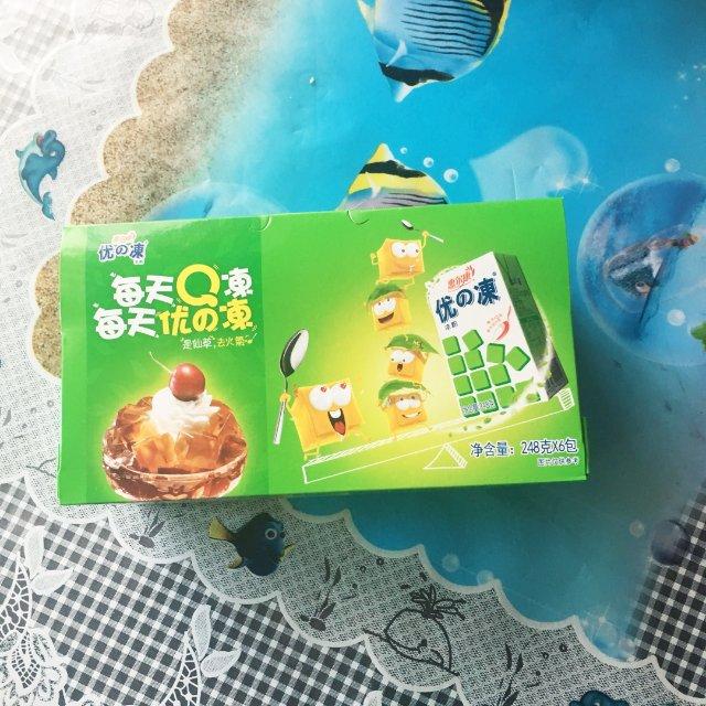 园圣觹�$y�9�%9�._童年的味道解暑圣品  夏季冰箱里必不可少的零食  每 belle_ 96 mandy