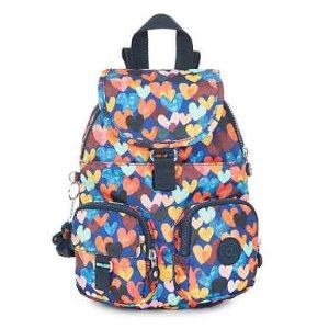 $49.99+Free ShippingBlack Friday Sale Kipling Lovebug Backpack