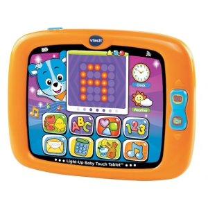 $13.19VTech 婴儿益智平板电脑玩具 橙色