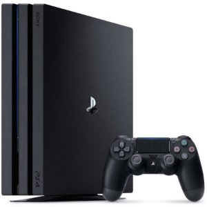 $349Sony PS4 Pro 1TB 游戏主机