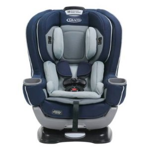 $123.19+$50 Gift CardGraco Extend2Fit Convertible Car Seat with RapidRemove Cover in Cadet