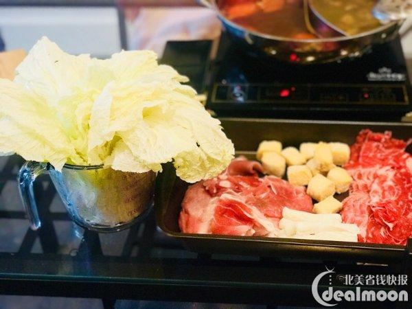 懒人吃火锅海底捞锅底和自制火锅蘸酱!