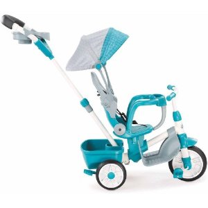 $64Little Tikes Perfect Fit 4-in-1 Trike (Teal)