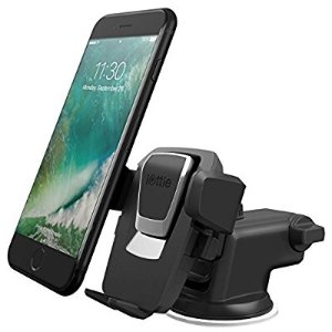 $12iOttie Easy One Touch 3 (V2.0) Car Mount