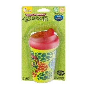 $2Gerber Teenage Mutant Ninja Turtles Hard Spout Cup - 1 CT