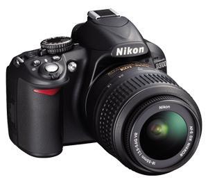 $449.95Nikon D3100 14 MP DSLR Camera w/ 18-55mm VR Image Stabilization Lens (Refurbished) or Body Only (Refurbished)
