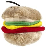 Petmate Softbite Hamburger - Medium