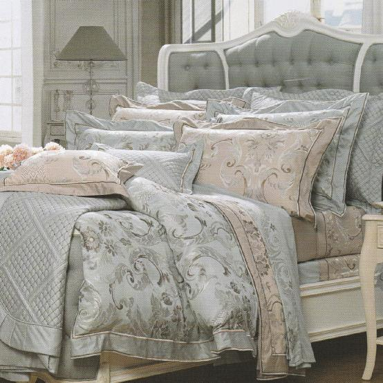 4-Piece Bedding Set / Prague