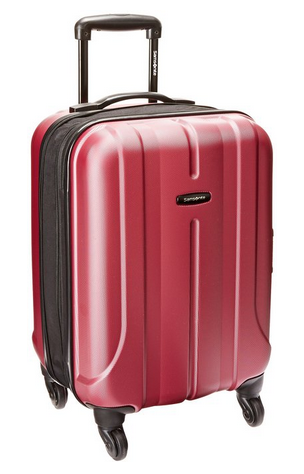 Up to 80% Off Samsonite Luggage,Briefcases,Backpacks and more @ Amazon.com