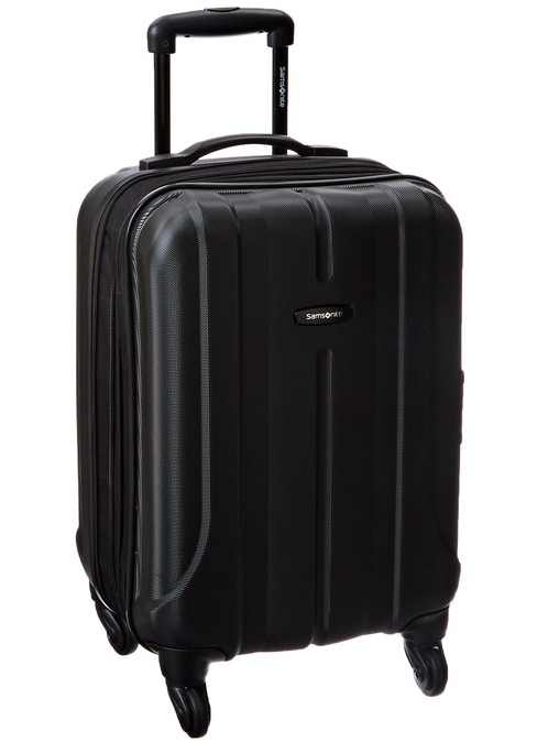 Up to 80% Off + Extra 20% Off Samsonite Luggage, Briefcases, Backpacks and more @ Amazon.com