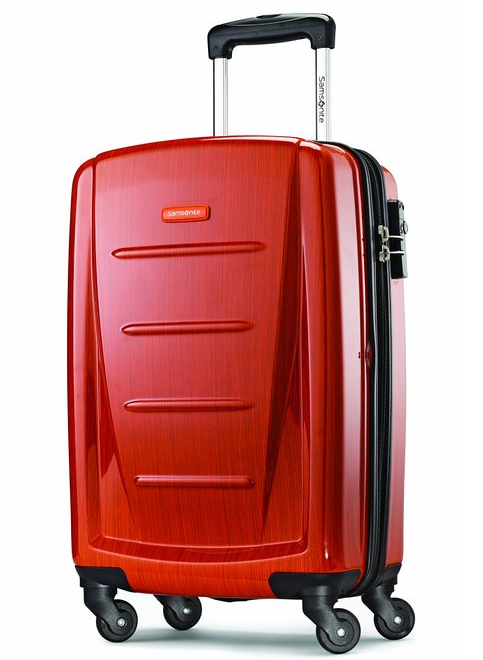Up to 80% Off Samsonite Luggage, Briefcases, Backpacks and more @ Amazon.com