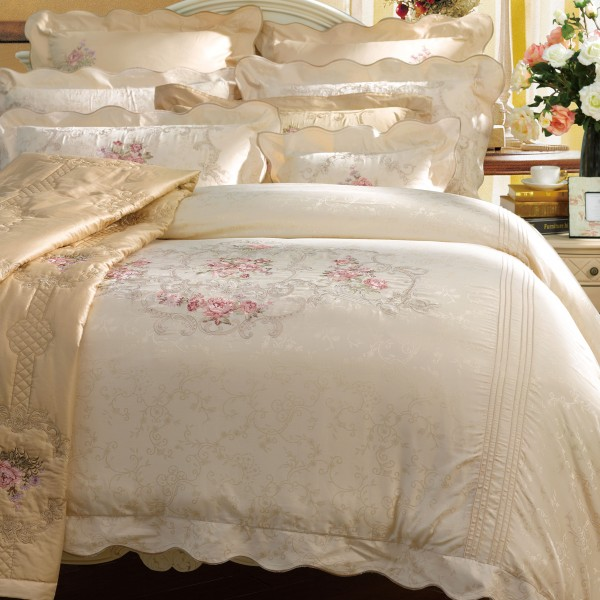 4-Piece Bedding Set / Versailles Overture