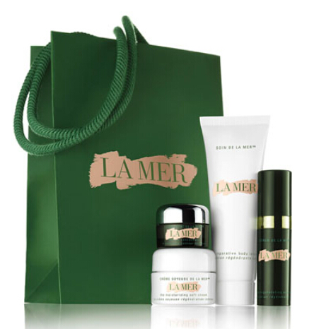 Free Beauty Gift with Purchase La Mer, Fresh, Estee Lauder, SK-II and More @ Neiman Marcus