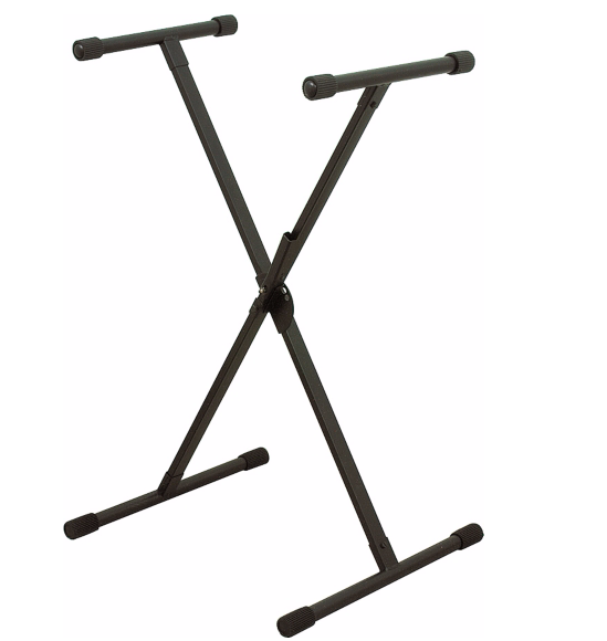 On-Stage Stands Standard Keyboard Stand Standard