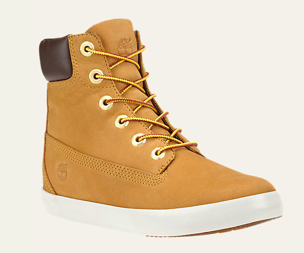 Women's Glastenbury High-Top Shoes