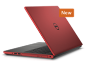 New Inspiron 15 5000 Series Non-Touch (Red)