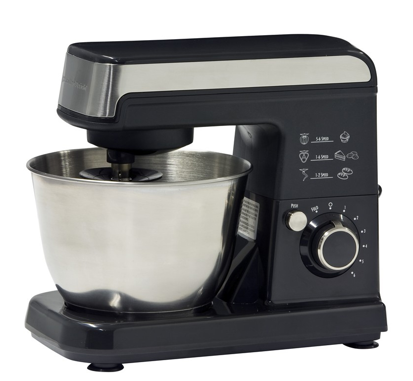 Hamilton Beach Six-Speed Stand Mixer