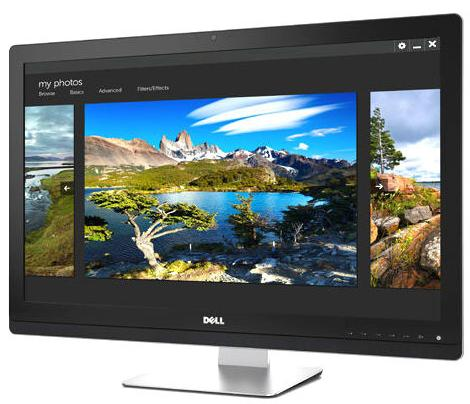 Dell Refurbished 27 Monitor Wide Flat - UZ2715H