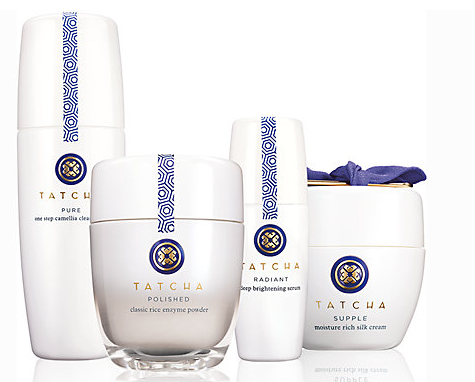 Skincare Products from TATCHA Online