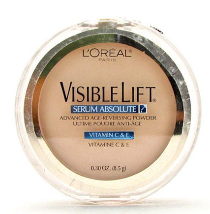 L'Oreal Visible Lift Serum Absolute Advanced Age-Reversing Powder