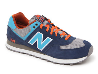 New Balance 574 Out East Shoes
