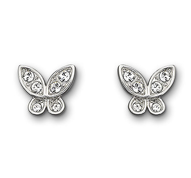 Nightingale Pierced Earrings