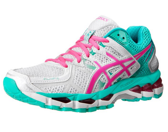 ASICS Women's GEL-Kayano 21 Running Shoe