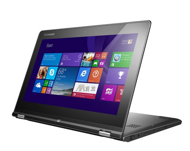Lenovo - Yoga 2 2-in-1 11.6