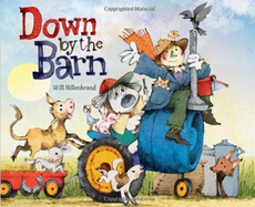 Down by the Barn Kindle 版