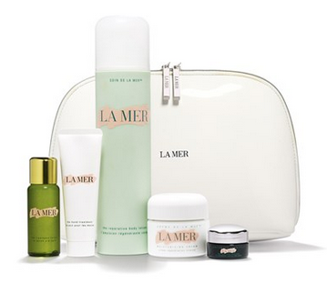 La Mer Skincare Collection