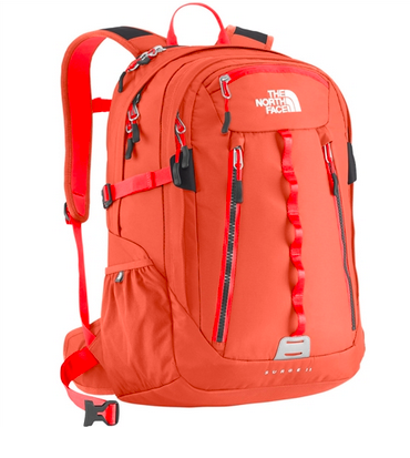 The North Face Surge 2 Daypack for Women