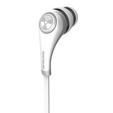 plugz mobile Ultimate Earbuds with Mic