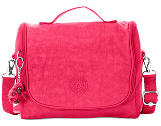 Kipling Handbag, Kichirou Lunch Bag