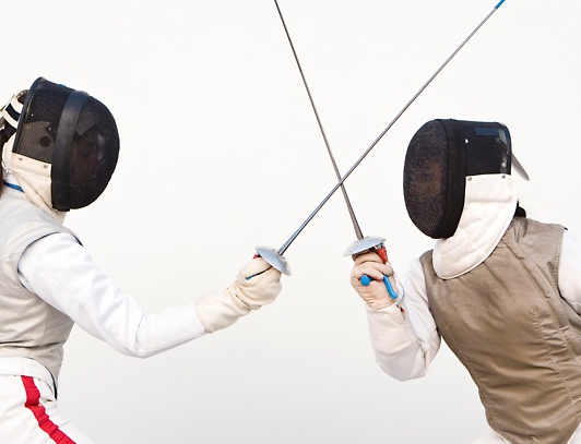 New York,One Month of Unlimited Adult Fencing Classes