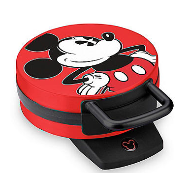 Disney® Mickey Mouse Wafflemaker