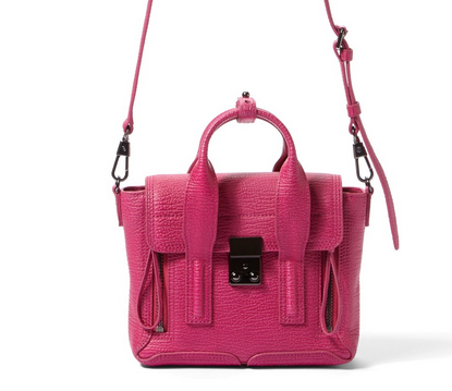 3.1 PHILLIP LIM Pashli Mini Satchel