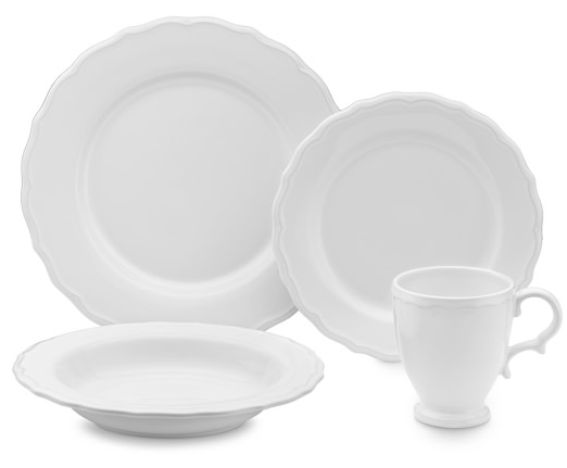 Alexia Dinnerware Collection