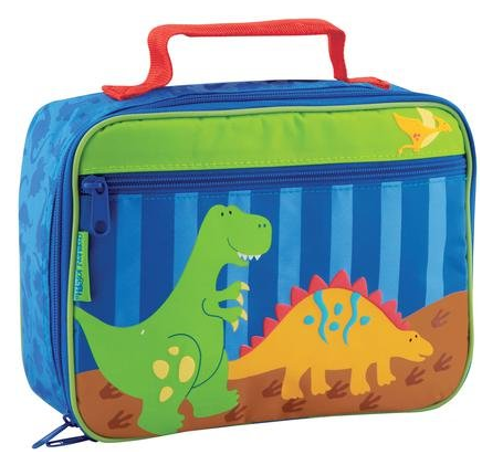 Stephen Joseph Lunch Box - Dino