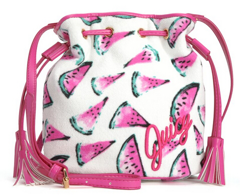 Girls Tropical Punch Mini Drawstring