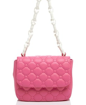 Moschino Cheap and Chic Shoulder Bag - Quilted Small Chain