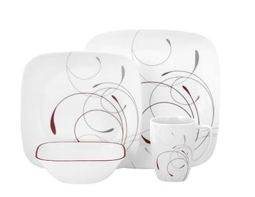 Corelle 16pc Set - Splendor