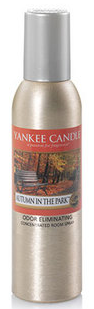 Autumn in the Park Concentrated Room Spray